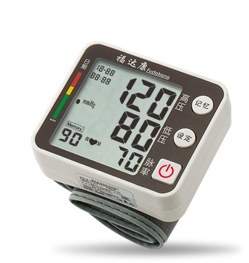 FT-B51Y腕式血压计